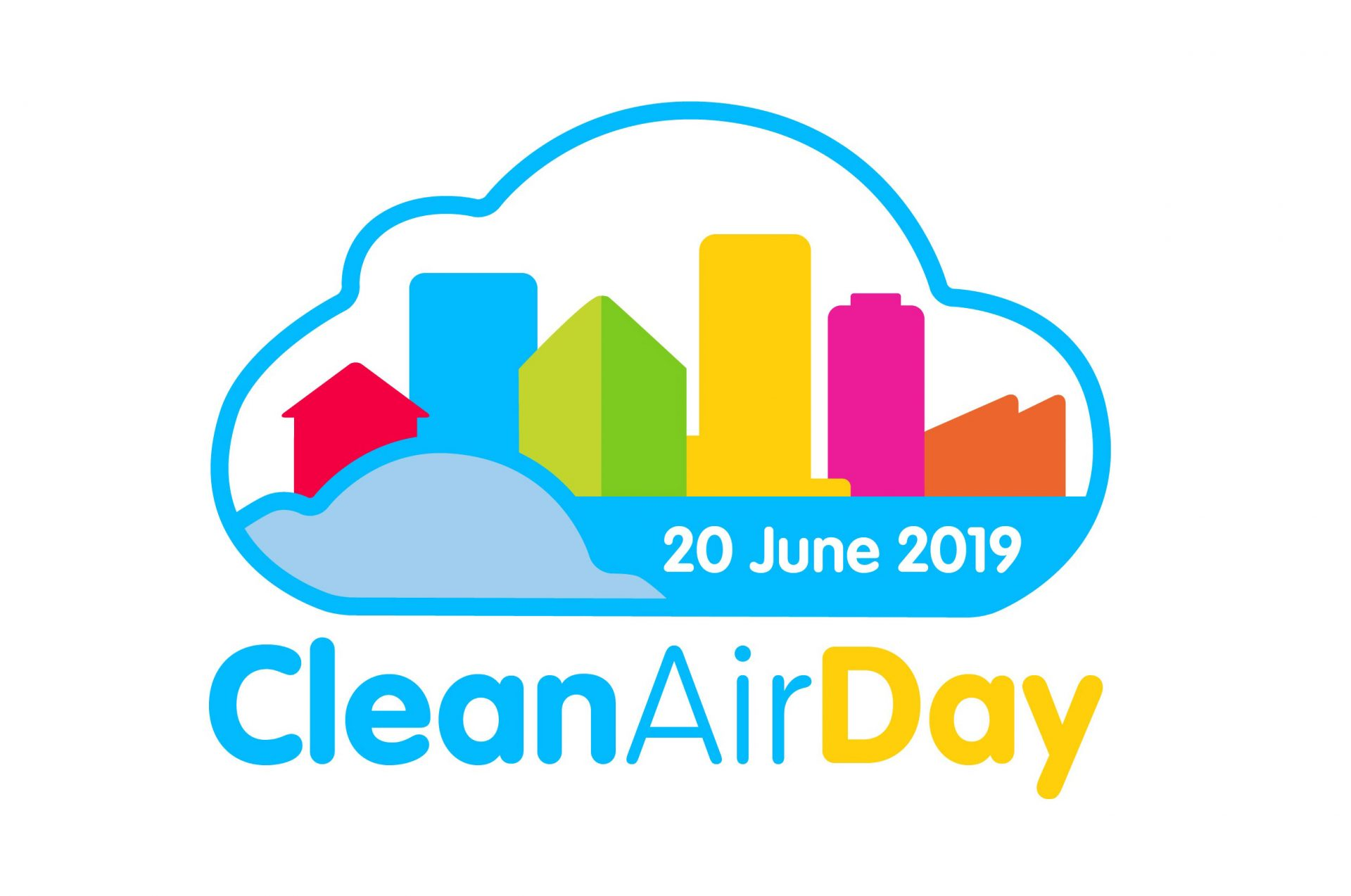 Clean Air Day 2019